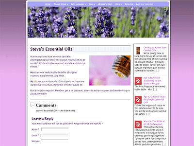 Steve's-Essentia-Oils-thumb